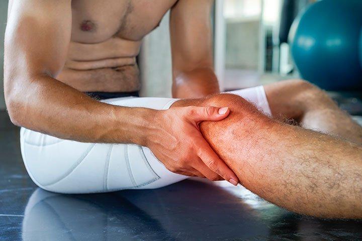 5 formas de evitar a distensão muscular
