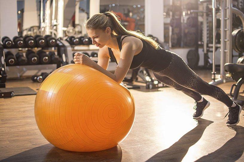 5 produtos que auxiliam na postura