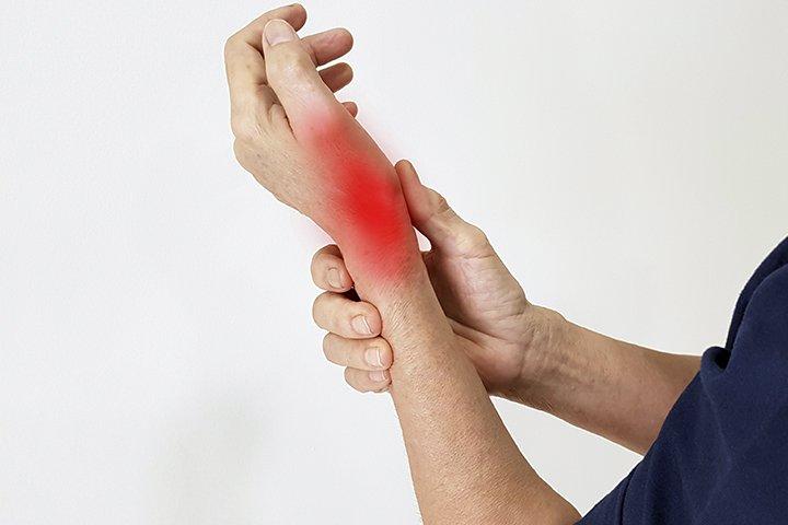 4 produtos que ajudam a tratar a tendinite