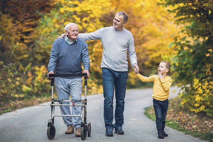 Andador-para-idoso
