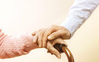 Problemas de locomoção? Saiba como melhorar o equilíbrio no idoso